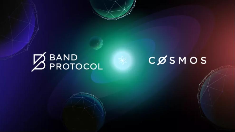 DeFi 预言机 Band Protocol 助推 Cosmos 生态交互