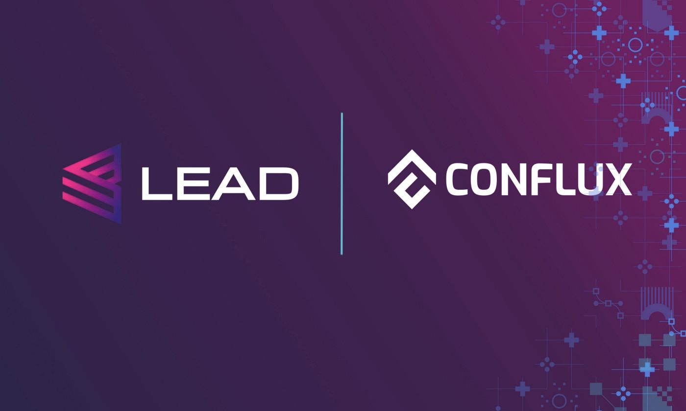 LEAD钱包支持Conflux网络