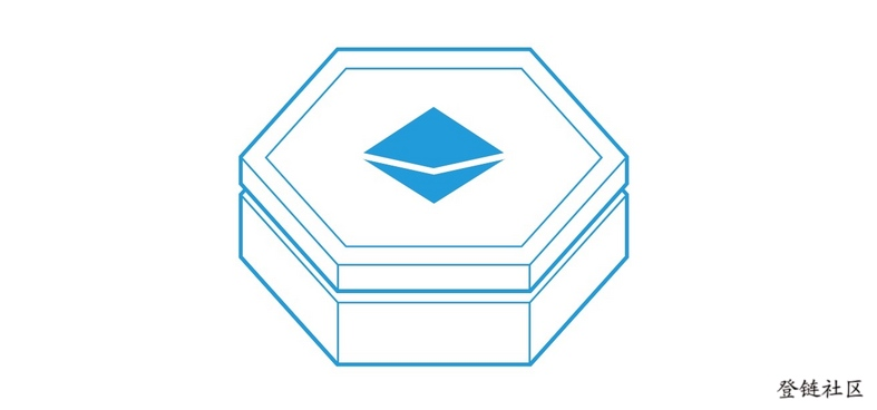 Ethereum has smart contracts