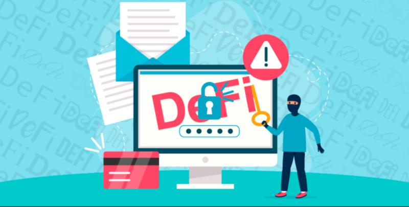 回顾2021以来DeFi攻击案例,如何避免选择易受攻击的协议?