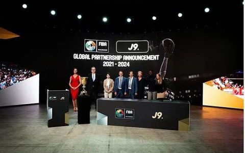 体育新闻:缔约国际蓝联,J9国际跃升全球化战略新阶段
